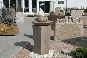 Grabsteine Viernheim